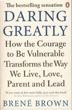Mari Ann Callais, Delta Zeta's keynote speaker at the 2014 National Convention, suggested this book to us. http://www.amazon.com/gp/offer-listing/0670923540/ref=dp_olp_all_mbc?ie=UTF8&condition=all
