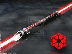 SWTOR Sith Inquisitor Saber by JamesVillanueva.deviantart.com on @deviantART