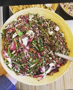 S A L A D F A R M 🍅🍀🍆 #thefoodmaker #healthyfood #saladlover #saladbar #saladporn #brussels #antwerp #vilvoorde #madewithlove