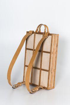 Woodpack by C. Dorthé Möbelsnickeri