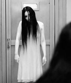 Love japanese horror movies