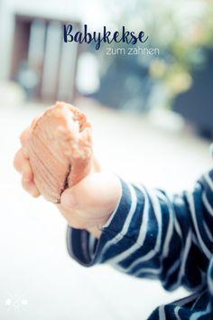 Babykekse die beim zahnen helfen - Zahnungskekse - Rusks | relleomein.de