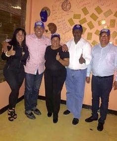 Armario de Noticias: Candidato diputado ultramar PRM aboga por un cambi...