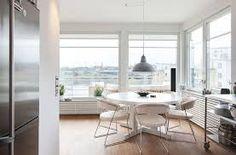 Image result for white sofa living room scandinavian