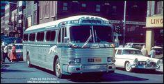 pd 4104   www.busdrawings.com - Greyhound Lines Inc. - GM PD-4104