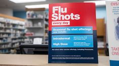 This Yr's Flu Vaccine Is Solely 36% Efficient. Why You Ought to Nonetheless Get It