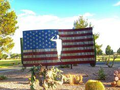 Veterans Memorial Cemetery Boulder City, Nevada  #freedom #bravery #orw #bouldercity #nevada #veteransmemorial