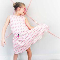 Wish it was summer every day. Van, Summer Dresses, Girls, Fashion, Summer Sundresses, Little Girls, Moda, Sundresses, Daughters