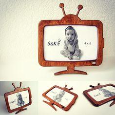 """Table frame for photo 4"""" x 6"""" #frame #frames #photoframe #handmade #wooden frame"""