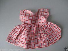 huebsches-altes-kleines-Kleidchen-201-Raeumungsverkauf