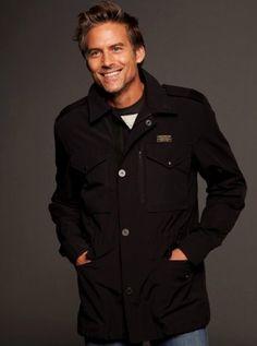 Locke Management | SCOTT ALAN Alan Scott, Talent Agency, Pretty Face, Chef Jackets, Bring It On, Management, Fashion, Moda, La Mode