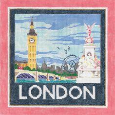 London Sandra Gilmore