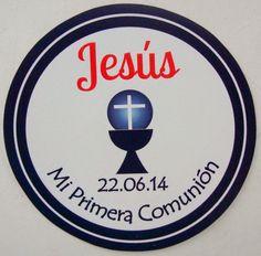 Articulos personalizados para cumpleaños, bautizos y comuniones