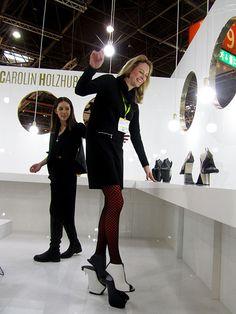 Carolin Holzhuber Schuhkunst GDS 2015