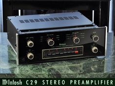 the mcintosh mc 2205 was introduced in 1975 with a 4 year production rh pinterest com