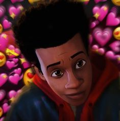 Miles Spiderman, Miles Morales Spiderman, Marvel Wallpaper, Spider Verse, Marvel Dc Comics, Anime Naruto, My Childhood, Cyberpunk, Avengers