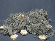 visnet huur huren - visnet - Oosters-Arabisch decor - Rekwisieten | Groen-land decorbouw