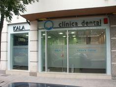 Reforma de Clínica Dental. En Durango, Vizcaya, Spain. Proyecto realizado por Javier Yrazu Bajo. Crokis Proyectos. +34629447373