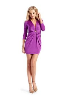 Poise Dress | GUESS by Marciano
