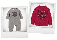Sweat Tigre for Kids www.pimpamela.com