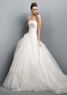 wed dress