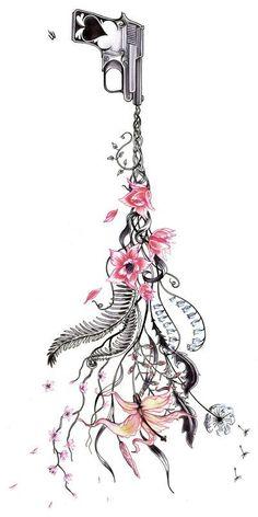 Carousel Horse Tattoo | Posté par miss hirondelle à 15:58 – Commentaires [1] – Permalien …