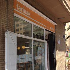 Pizzeria Farinae lo mejorcito de Valencia
