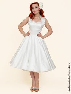 18 Best Affordable and Alternative Plus Size Wedding Dresses images ...