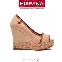 Comienza la semana con el pie derecho, comienza tu semana con #Hispana.