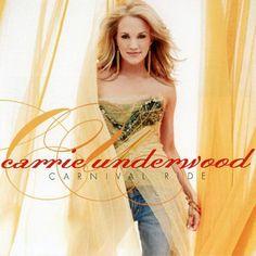 Carrie Underwood Carnival Ride is still SO great