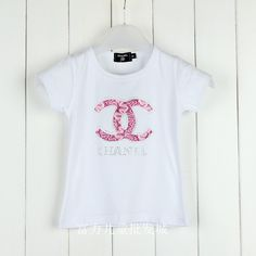 2014新款女童夏裝 外貿純棉圓領汗衫 可愛兒童打底衫 韓版短袖T恤