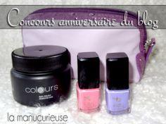 ✰ Concours - Le blog fête son anniversaire ! • Hellocoton.fr