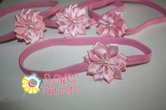 DIY Headband... Flower from Ebay??? mayb?