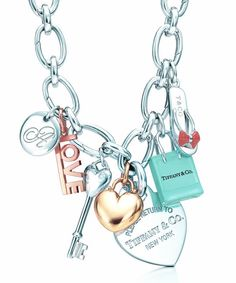 charms!| Keep the Glamour | BeStayBeautiful