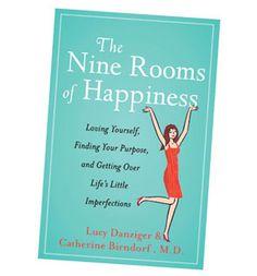 "Book excerpt: ""The Nine Rooms of Happiness"": Health: Self.com"