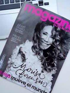 Magazine Fashion&Arts /LA VANGUARDIA-Spain - May 2016