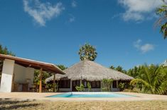 Villa Alegre has its own private swimming pool, garden area and terrace with barbecue station and furniture.