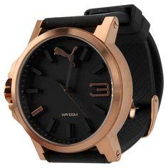 33 melhores imagens de Relógio Puma.   Pumas, Fancy watches e Luxury ... 1481c32e5f