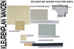 Vanuit het totale #kleurconcept voor een ruimte filtert studio de WOON FACTOR het #kleurenpalet voor de wanden. Als onze opdrachtgever een beetje durft, gebruiken we graag kleur in onze #interieurontwerpen. www.studiodewoonfactor.nl