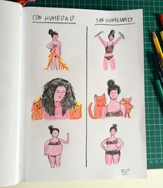#diarioilustrado  | Regina Rivas