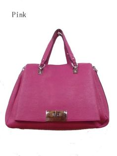 Valentino Inspired Handbag. A Best Seller! Stylish and functional suitable for any occasion. A beautifully structured bag crafted from faux leather. Medium size. Large compartment. Fashionable bag with double handles and removable silvertone chain strap. Top zip closure. Spacious divided interior with zip and open pockets. We are a New York based wholesale bag company. We are offering the best price for quality products. This sophisticated style ...