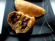 My most successful Meat Pie - a little bit of Ina, a little bit of Nigella