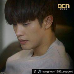 17 個讚,2 則留言 - Instagram 上的 Debbie Moh(@debbie_moh):「 #Repost @sunghoon1983_support ・・・ #SUNGHOON EP02 #OCN #kdrama #MySecretRomance . #성훈 #배우성훈 … 」