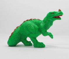 Monster In My Pocket - Series 6 Dinosaurs - 149 Ceratosaurus - Toy Figure (3)