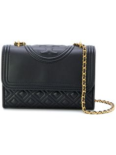 TORY BURCH . #toryburch #bags #shoulder bags #leather #
