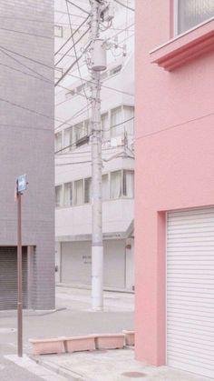 Ideas for design wallpaper grey Pastel Wallpaper, Tumblr Wallpaper, Of Wallpaper, Designer Wallpaper, Wallpaper Backgrounds, Aesthetic Backgrounds, Aesthetic Wallpapers, Murs Roses, City Aesthetic