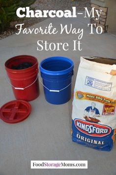 My Favorite Emergency Fuels To Store For Survival - Food Storage Moms Emergency Supplies, Emergency Food, Survival Food, In Case Of Emergency, Survival Prepping, Survival Skills, Prepper Food, Survival Supplies, Emergency Kits