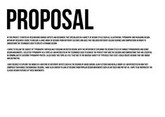 Proposal, Composition, Freedom, Typography, Design, Liberty, Letterpress, Political Freedom