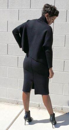 Knitty Knitty Bang Bang Skirt - Thought Process Boutique  - 1