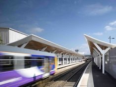 Rotherham Central Station,© Daniel Hopkinson